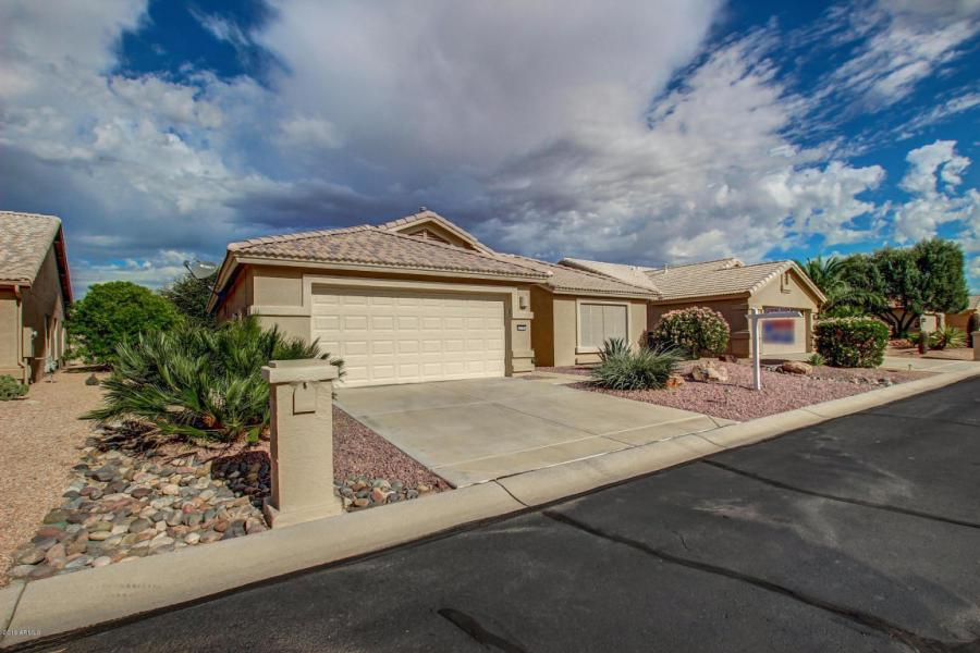 3716 N 150TH Lane, Goodyear Investment for Sale