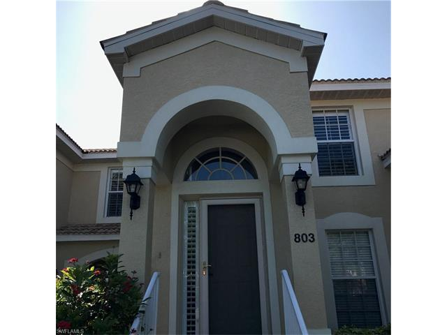 9000 Spring Run BLVD 803, Lighthouse Bay at The Brooks, Florida