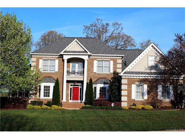 743 Hampshire Hill Road, Matthews, North Carolina