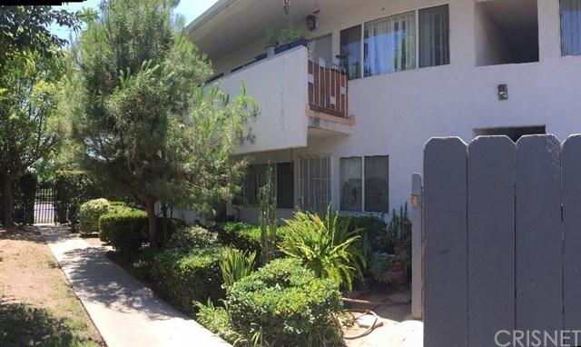 17951 Roscoe Boulevard, Northridge, California
