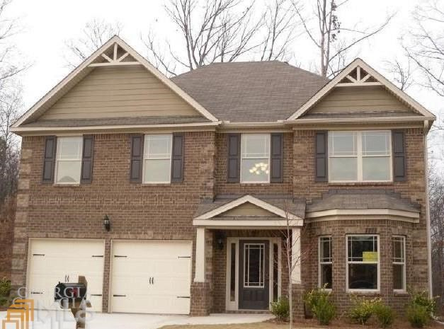 One of Covington 4 Bedroom Tennis Homes for Sale