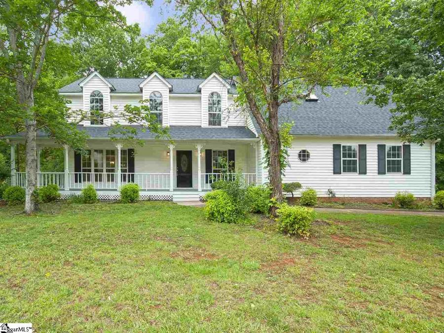 100 Wycliffe Drive, Greer in Greenville County, SC 29650 Home for Sale
