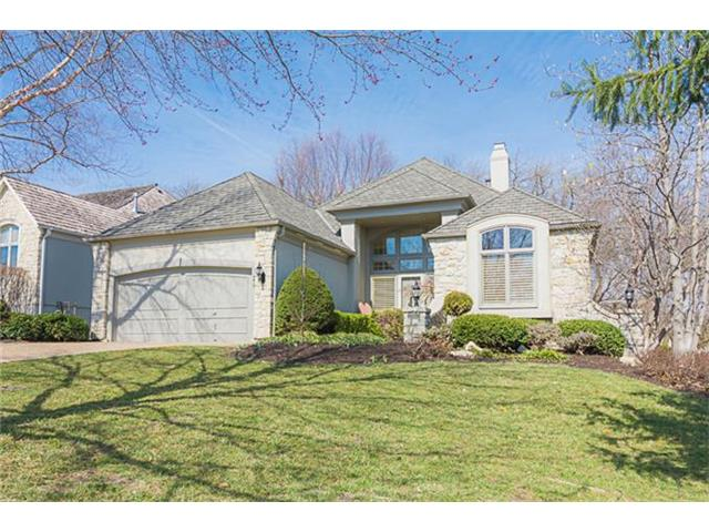 5240 W 115th Terrace, Leawood Gated for Sale