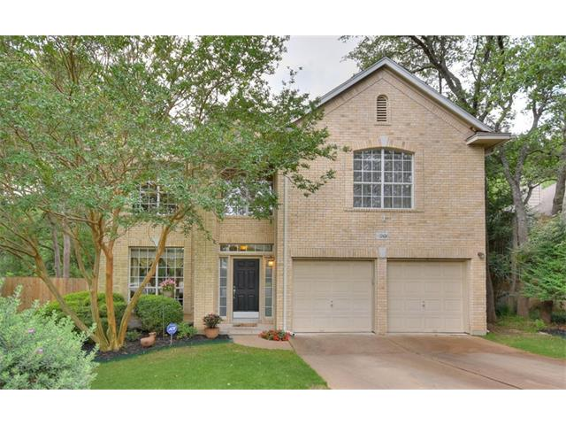 12424 Los Indios TRL, Jollyville in Williamson County, TX 78729 Home for Sale