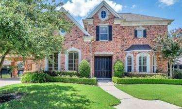 3310 Chartreuse Way, Houston West, Texas