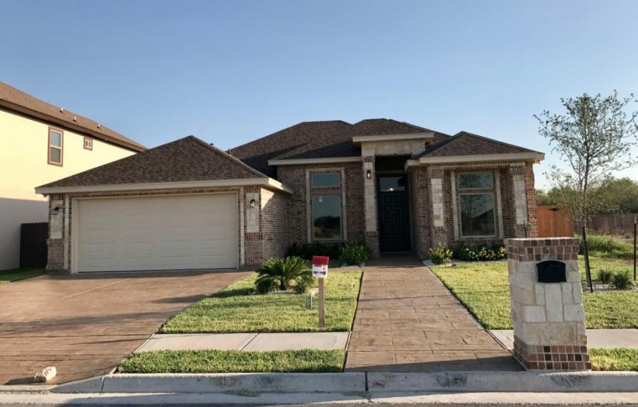 4909 Kendlewood Ave., McAllen, Texas