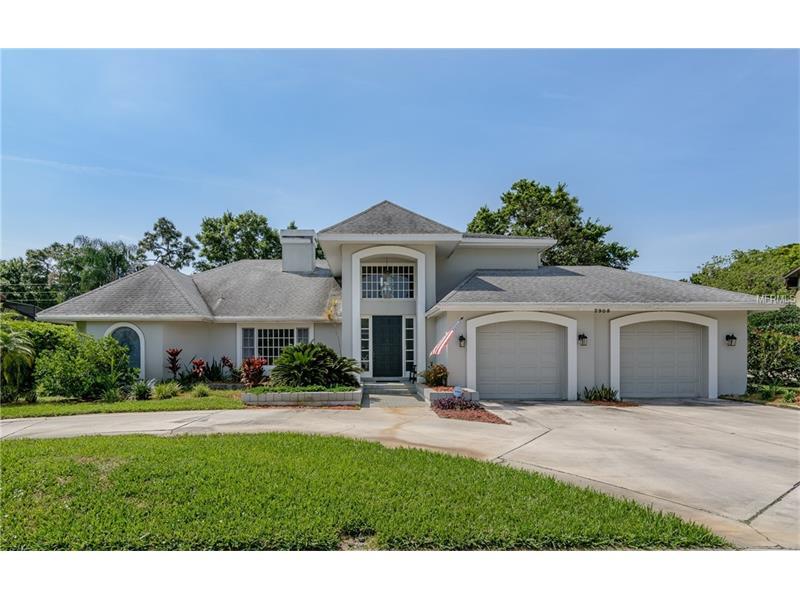 2905 EAGLE ESTATES CIRCLE S, Clearwater, Florida