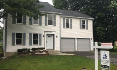 8114 ARROWHEAD COURT 21702 - One of Frederick Homes for Sale