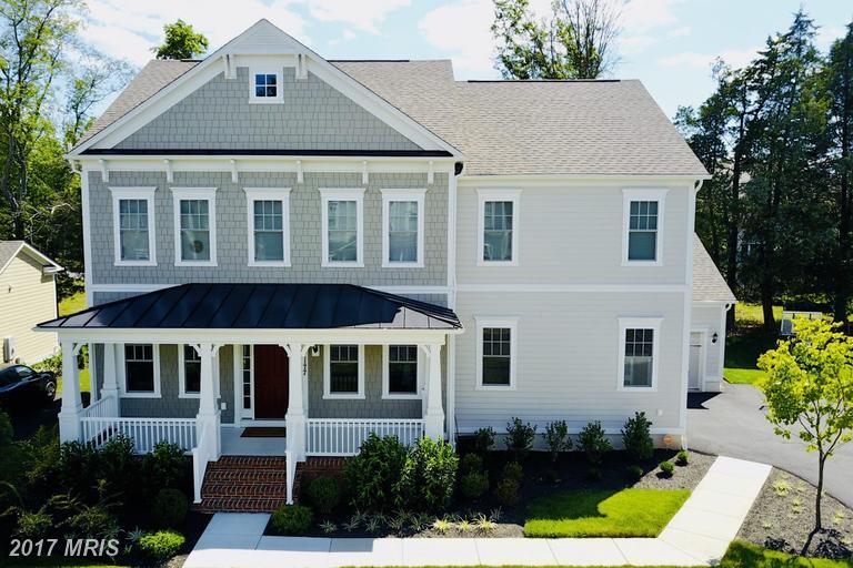 41177 DARKMOOR COURT, Aldie in LOUDOUN County, VA 20105 Home for Sale