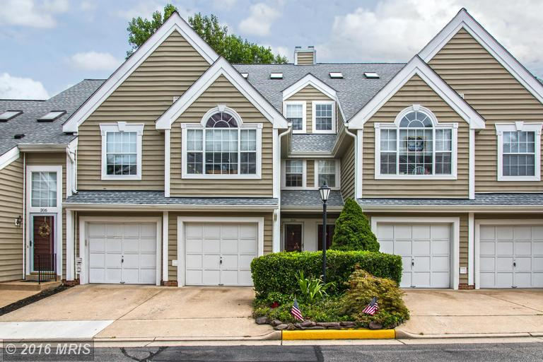 308 OVERLOOK DRIVE 6, Montclair in PRINCE WILLIAM County, VA 22125 Home for Sale