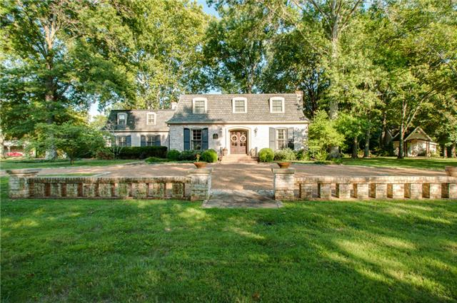 2203 Old Hickory Blvd, Forest Hills in Davidson County County, TN 37215 Home for Sale