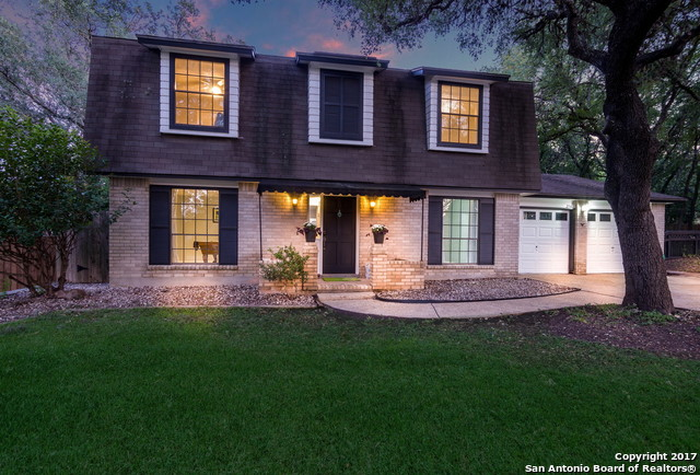 214 MILLRIDGE RD, Universal City in Bexar County, TX 78148 Home for Sale