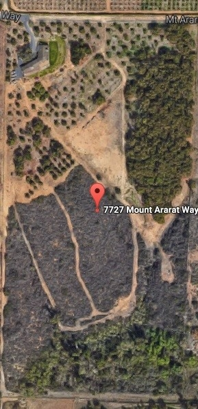7727 Mount Ararat Way, Bonsall Ranch for Sale