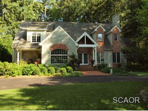 One of Rehoboth Beach 5 Bedroom Golf Homes for Sale