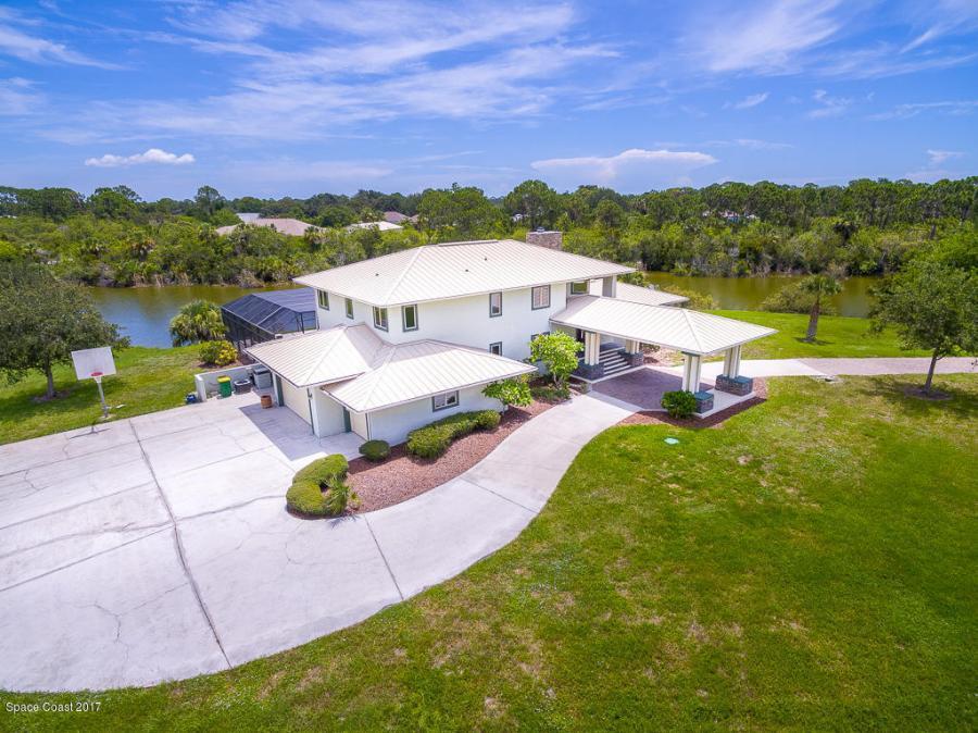 2200 Chase Hammock Road, Merritt Island, Florida