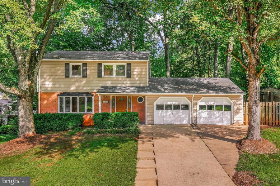 4825 SPRINGBROOK DRIVE, Annandale, Virginia