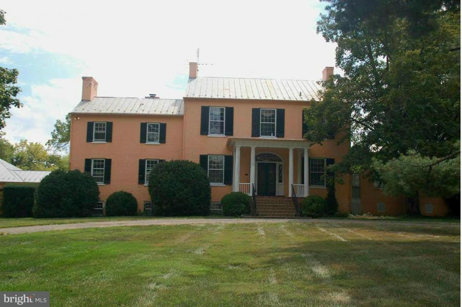 6259 HARRY BYRD HIGHWAY, Berryville, Virginia