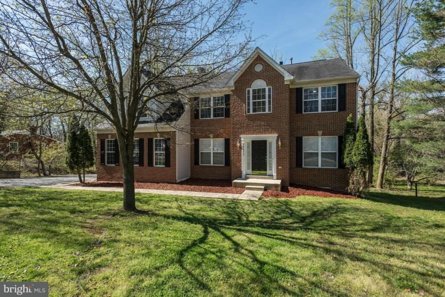 16311 ABBEY DRIVE, Bowie, Maryland