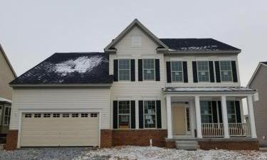6552 ALAN LINTON BOULEVARD 21703 - One of Frederick Homes for Sale