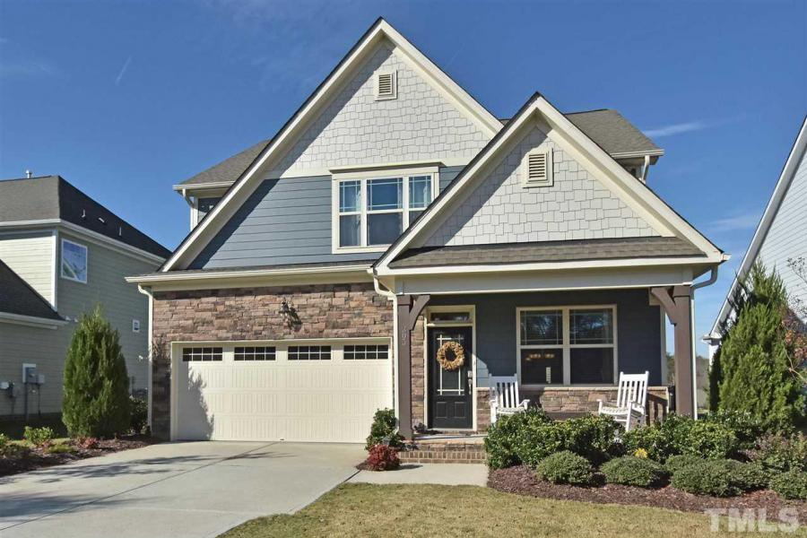 One of Price Reduced homes for sale at 305 Springtime Fields Lane